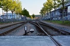 Kiel Main Train Station
