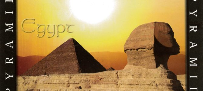 Egypt Postcards – From Emad